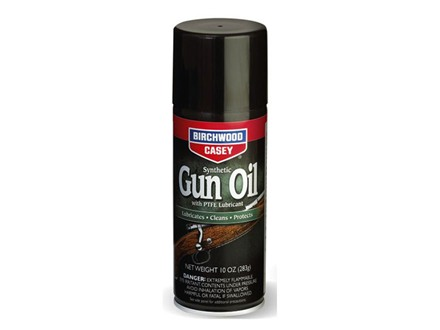 Birchwood Casey Synthetic Gun Oil 10 oz Aerosol