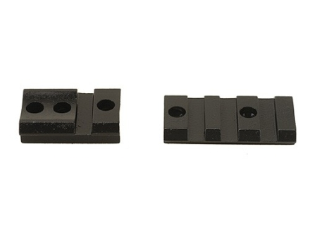 Burris 2-Piece Xtreme Tactical Scope Base Picatinny-Style Winchester 70 Express Reversible Front