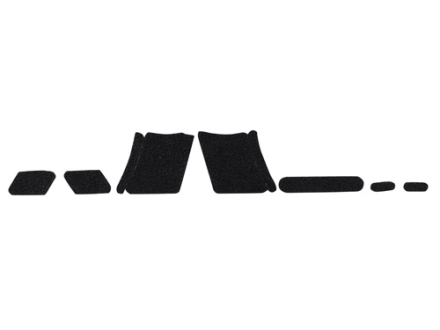 Decal Grip Tape Glock 29, 30, 36 Short Frame Rubber Black
