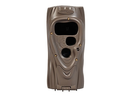 Cuddeback Attack Black Flash Infrared Game Camera 5.0 Megapixel Brown