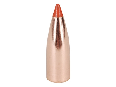 Nosler Ballistic Tip Varmint Bullets 22 Caliber (224 Diameter) 35 Grain Spitzer Flat Base Lead-Free Box of 100