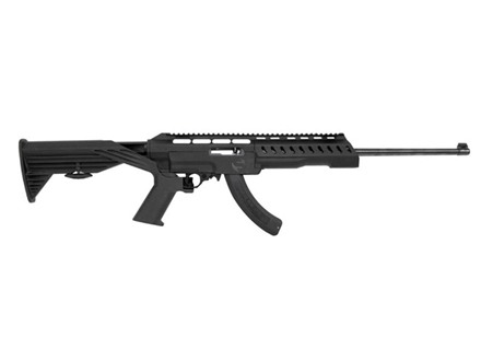 Slide Fire SSAR-22 Bump-Fire Stock Kit with Trigger Ruger 10/22 Right Hand Polymer Black