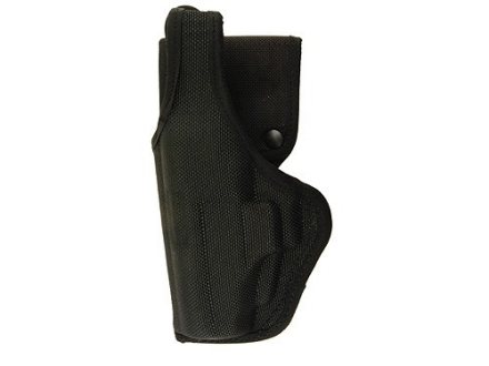 Bianchi 7120 AccuMold Defender Holster Left Hand S&W SW99 Nylon Black