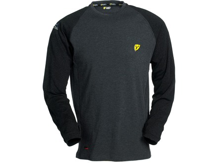 ScentBlocker Men's Super Skin Base Layer Shirt