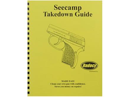 "Radocy Takedown Guide ""Seecamp"""