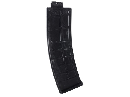 ProMag Conversion Magazine AR-15 CMMG, Ciener, Tactical Solutions, Sig 522 Conversions 22 Long Rifle 30-Round Polymer Black
