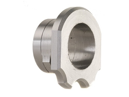 EGW Prefit Match Barrel Bushing Melt 1911 Commander Stainless Steel