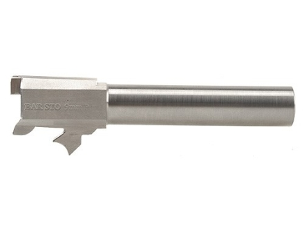 "Bar-Sto Semi-Drop-In Barrel Springfield XD Service 9mm Luger 1 in 16"" Twist 4"" Stainless Steel"