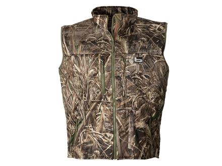 Banded Men's Atchafalaya Vest