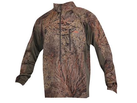 APX Men's L2 Mock Base Layer Shirt Long Sleeve Polyester