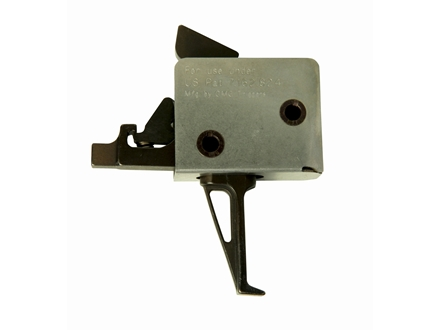 "CMC Triggers 1-3 Match Grade Drop-In Trigger Group AR-15, LR-308 Small Pin .154"" Two Stage Matte"