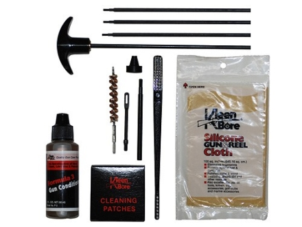 Kleen-Bore Rifle Cleaning Kit 22 Caliber