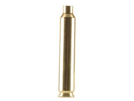 Quality Cartridge Reloading Brass 6.5mm Gibbs Box of 20