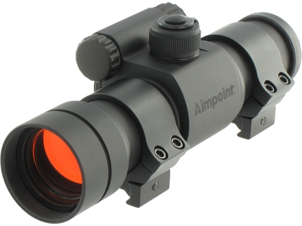 Aimpoint 9000SC (Short) Red Dot Sight 30mm Tube 1x
