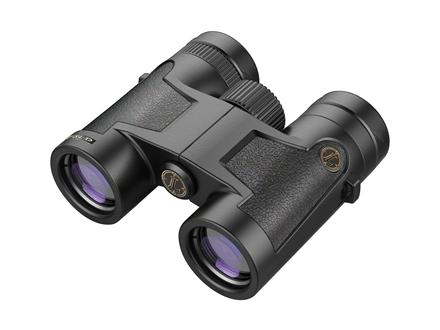 Leupold BX-2 Acadia Compact Binocular 32mm Roof Prism Armored Black