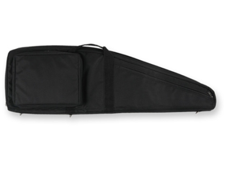 "Bulldog Extreme Double Assault Rifle Gun Case 47"" Nylon Black"