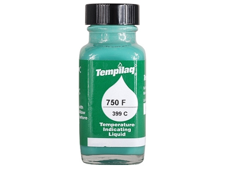 Tempilaq Temperature Indicator 750 Degree 2 oz