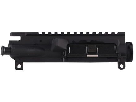 Yankee Hill Machine Upper Receiver Assembled AR-15 A3 Flat-Top Matte