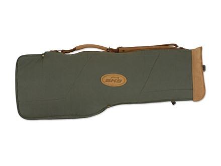 """SKB Dry-Tek Takedown Shotgun Case 32"""" Nylon Green"""