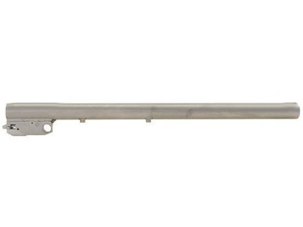"Thompson Center Barrel Thompson Center Contender, G2 Contender 22 Long Rifle Match Medium Contour 1 in 15"" Twist 23"" Stainless Steel"