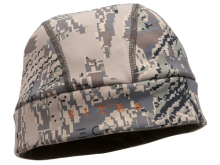 Sitka Gear Jetstream Beanie Polyester Gore Optifade Open Country Camo