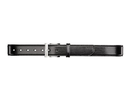 "5.11 Casual Holster Belt 1-1/2"" Leather"