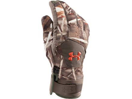 Under Armour Men's UA Primer Waterproof Insulated Gloves