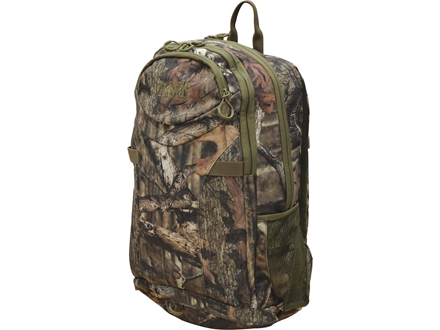 MidwayUSA Backpack PVC Coated Polyester Mossy Oak Break-Up Infinity Camo