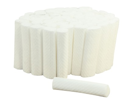 Bore Tech Action Cleaning Cotton Roll Refill Package of 50