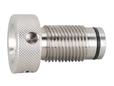 Traditions Accellerator Breech Plug fits Pursuit 2 Rifles