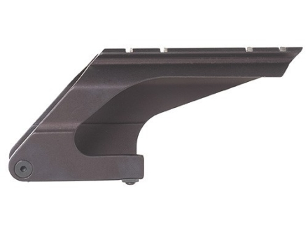 Millett Shotgun Saddle Mount Weaver-Style Winchester 1300 12 Gauge Right Hand Matte