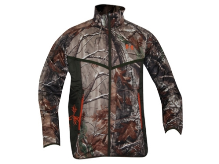 Under Armour Men's ArmourLoft Packable Jacket Long Sleeve Polyester