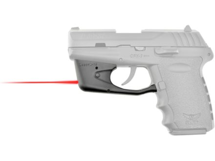 LaserLyte TGL Red Laser Sight SCCY CPX-1 and CPX-2 Matte
