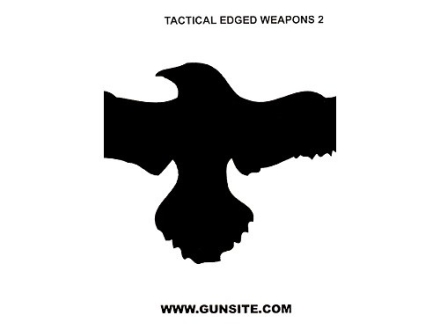 "Gun Video ""Gunsite Tactical Edged Weapons 2"" DVD"