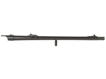 "Browning Barrel Browning BPS Turkey Special 12 Gauge 3"" 20-1/2"" Cylinder Choke Matte with Rifle Sights"