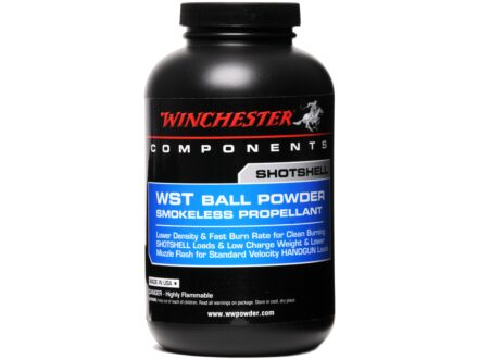 Winchester WST Smokeless Powder