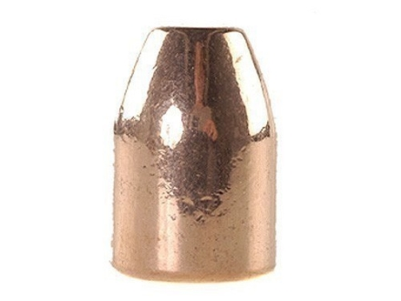 Rainier LeadSafe Bullets 50 Caliber (500 Diameter) 335 Grain Plated Flat Nose