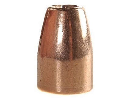 Rainier LeadSafe Bullets 9mm (355 Diameter) 115 Grain Plated Hollow Point