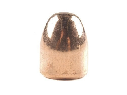 Rainier LeadSafe Bullets 380 ACP (355 Diameter) 100 Grain Plated Round Nose