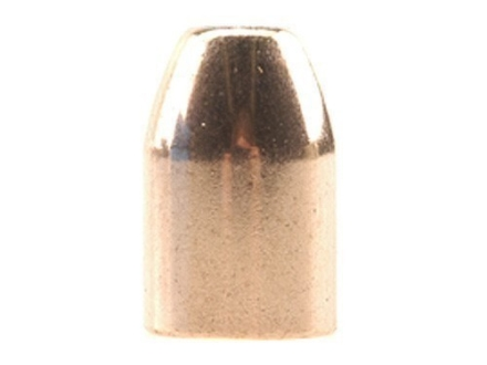 Hornady Action Pistol (HAP) Bullets 40 S&amp;W, 10mm Auto (400 Diameter) 180 Grain Jacketed Hollow Point