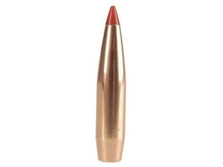 Hornady A-Max Bullets 22 Caliber (224 Diameter) 80 Grain Boat Tail