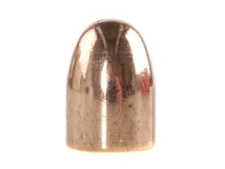 Hornady Bullets 45 Caliber (451 Diameter) 230 Grain Full Metal Jacket Round Nose