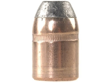 Winchester Bullets 44 Caliber (430 Diameter) 240 Grain Semi-Jacketed Hollow Point