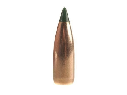 Sierra BlitzKing Bullets 22 Caliber (224 Diameter) 50 Grain Boat Tail