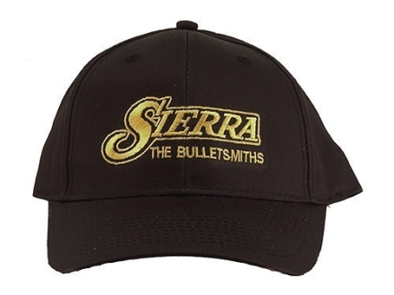 Sierra Twill Cap