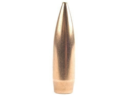 Sierra MatchKing Bullets 303 Caliber and 7.7mm Japanese (311 Diameter) 174 Grain Hollow Point Boat Tail