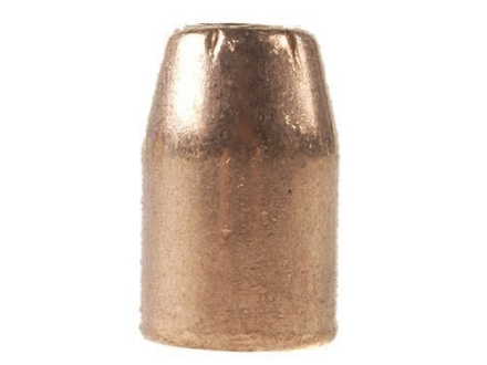 Remington Bullets 40 S&amp;W, 10mm Auto (400 Diameter) 180 Grain Jacketed Hollow Point