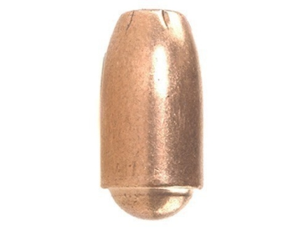 Remington Bullets 9mm (355 Diameter) 147 Grain Jacketed Hollow Point