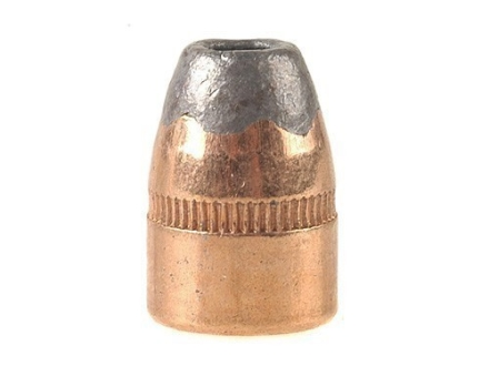Remington Bullets 38 Caliber (357 Diameter) 110 Grain Semi-Jacketed Hollow Point