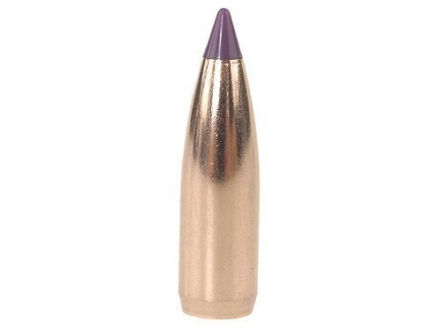 Nosler Ballistic Tip Varmint Bullets 243 Caliber and 6mm (243 Diameter) 70 Grain Spitzer Boat Tail